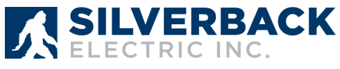 silverback electric logo